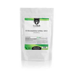 D-Glucosamine Sulfate 2KCl