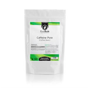 Caffeine Powder Pure (Natural Coffee Bean)
