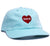 Band Love Cap