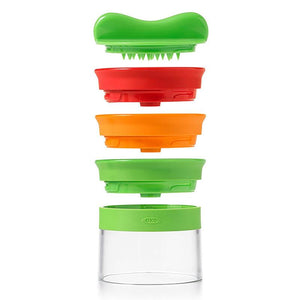 3 Blade Hand-Held Spiralizer
