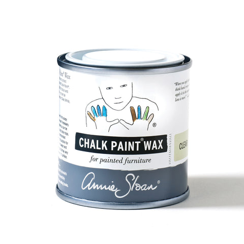 Chalk Paint® Wax Clear - 120 ml
