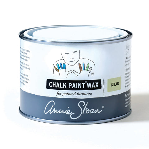 Chalk Paint Wax - Clear 500ml