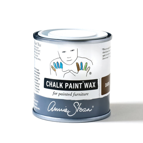 Chalk Paint® Wax Dark 120ml