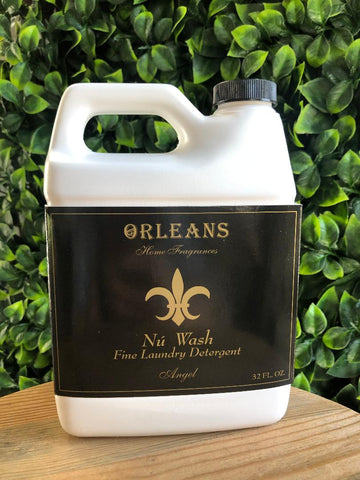Orleans 32 oz Laundry Wash - Angel
