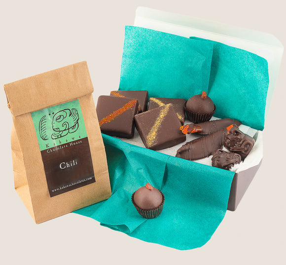 Everything Chili Gift set