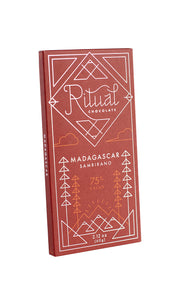 Ritual Chocolate Bar