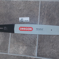 "16"" VersaCut 168VXLGK095 Oregon guide bar .325 pitch .058 66 DL"