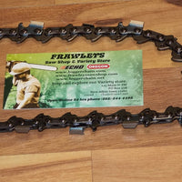 "22"" replacement saw chain for Blue Max 21117 20158 & 20160 22"" Chainsaw"