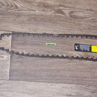 27RX091G 404 pitch 91 drive link Ripping saw chain super-skip .063 gauge