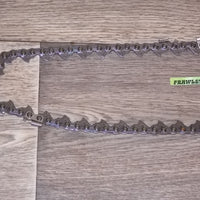 27RX218G 404 pitch 218 drive link Ripping saw chain super-skip .063 gauge