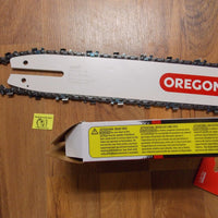 "16"" Oregon 160SDEA074 guide bar & Chain fits Stihl MS 170, 180, 200T, MS 211 saw"