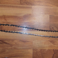 "1  91PJ062X Oregon 18"" Skip chainsaw chain MTD 713-04087 for Poulan wild thing +"