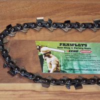 "72LGX070G 20"" replacement Oregon chain superseded to 72EXL070G PowerCut"
