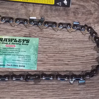 "73JGX116G 36"" saw chain superseded to Oregon_73EXJ116G_PowerCut"