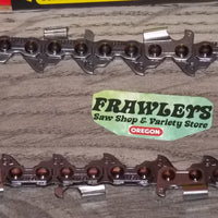 "75RD110G 34"" 3/8 pitch .063 110 DL RipCut Ripping chainsaw chain"
