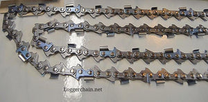 "75DPX091G 28"" 3/8 pitch .063 gauge 91 DL Semi chisel VersaCut chain"