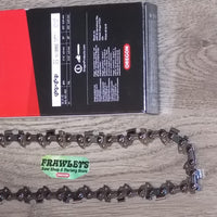 91PXL100U Oregon 100' roll  chainsaw chain 3/8 low profile .050 PICCO style