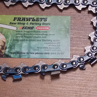 72EXL084 Oregon PowerCut chain for sale