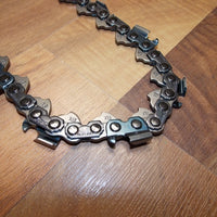 18HX089E Oregon Harvester saw chain .404 pitch 89 Drive Links .080 gauge