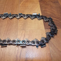 18HX091E Oregon Harvester saw chain .404 pitch 91 Drive Links .080 gauge