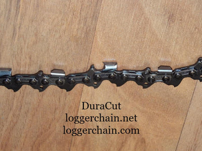 M21BPX DuraCut HD .325 pitch .058 gauge Oregon saw chain