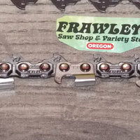 "72RD073G 20"" 3/8 pitch .050 73 DL RipCut Ripping chainsaw chain"