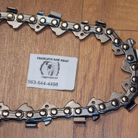 20LGX072G Oregon PowerCut saw Pro chain .325 pitch .050 72 DL for sale