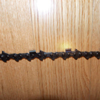 "72APX091G 28"" chainsaw 3/8 pitch .050 91 DL Full Skip Semi chisel chain"