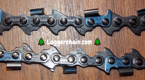 M75DPX DuraCut HD saw chain