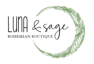 Luna and Sage Boutique