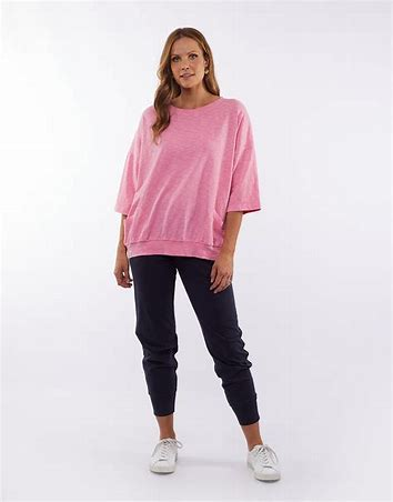Mazie Sweat Top