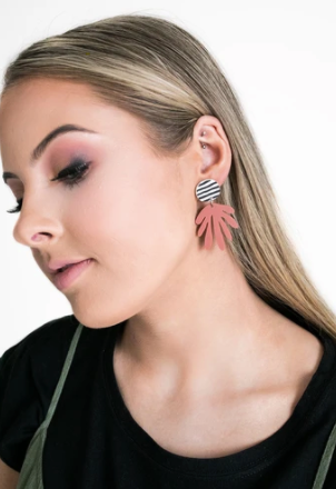 Deanne Earrings