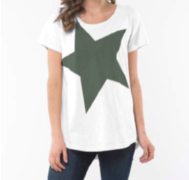 Superstar Tee