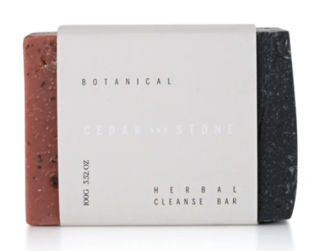 Cleanse Bar