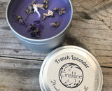 Travel Tin Candle