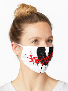 Unisex FaceMask: I can't breathe