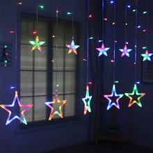 Load image into Gallery viewer, Star LED Decor Lights