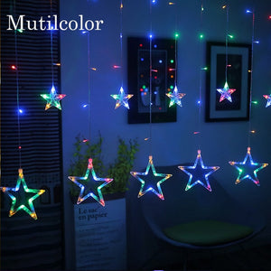 Star LED Decor Lights