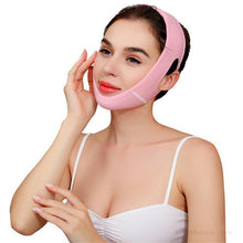 Load image into Gallery viewer, Face Lifting Tool Chin Up Patch Double Chin Reducer V Face Contour Tightening Firming Face Lift Shaper Sculp Tape Dropshipping 3