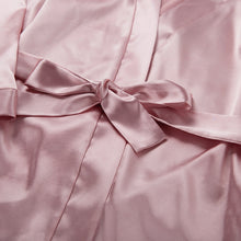 Load image into Gallery viewer, Pink Satin - 3 Piece Set