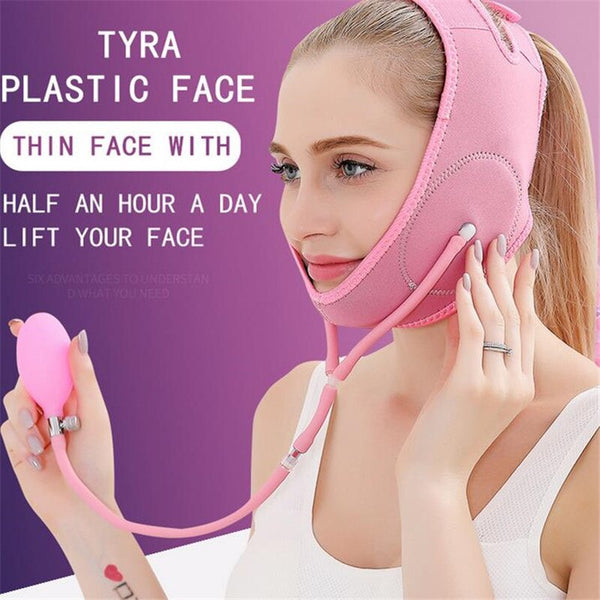 Face Lifting Tool Chin Up Patch Double Chin Reducer V Face Contour Tightening Firming Face Lift Shaper Sculp Tape Dropshipping 3