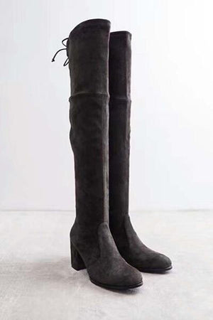 Fashion High Boots