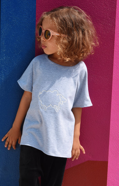 Draw Me A Sheep T-Shirt | KIDS