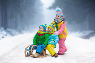 Best Winter Vacation Spots for Families