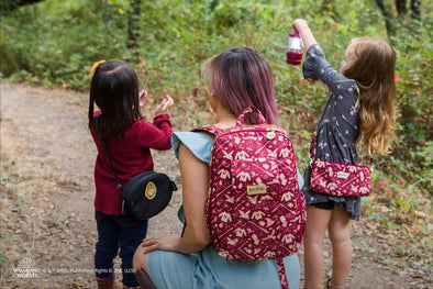 The Best JuJuBe Bags To Take on Family Hikes