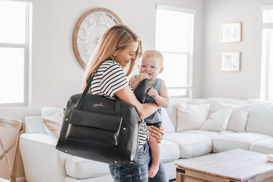 Diaper Bag Buying Guide: What to Look For