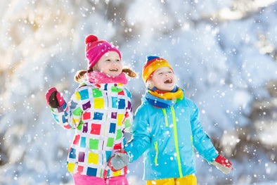 Winter Activities the Whole Family Can Enjoy