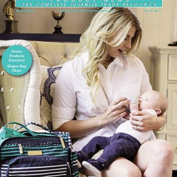 Baby & Children's Product News Cover