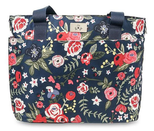 Floral, Cute diaper bag tote from JuJuBe