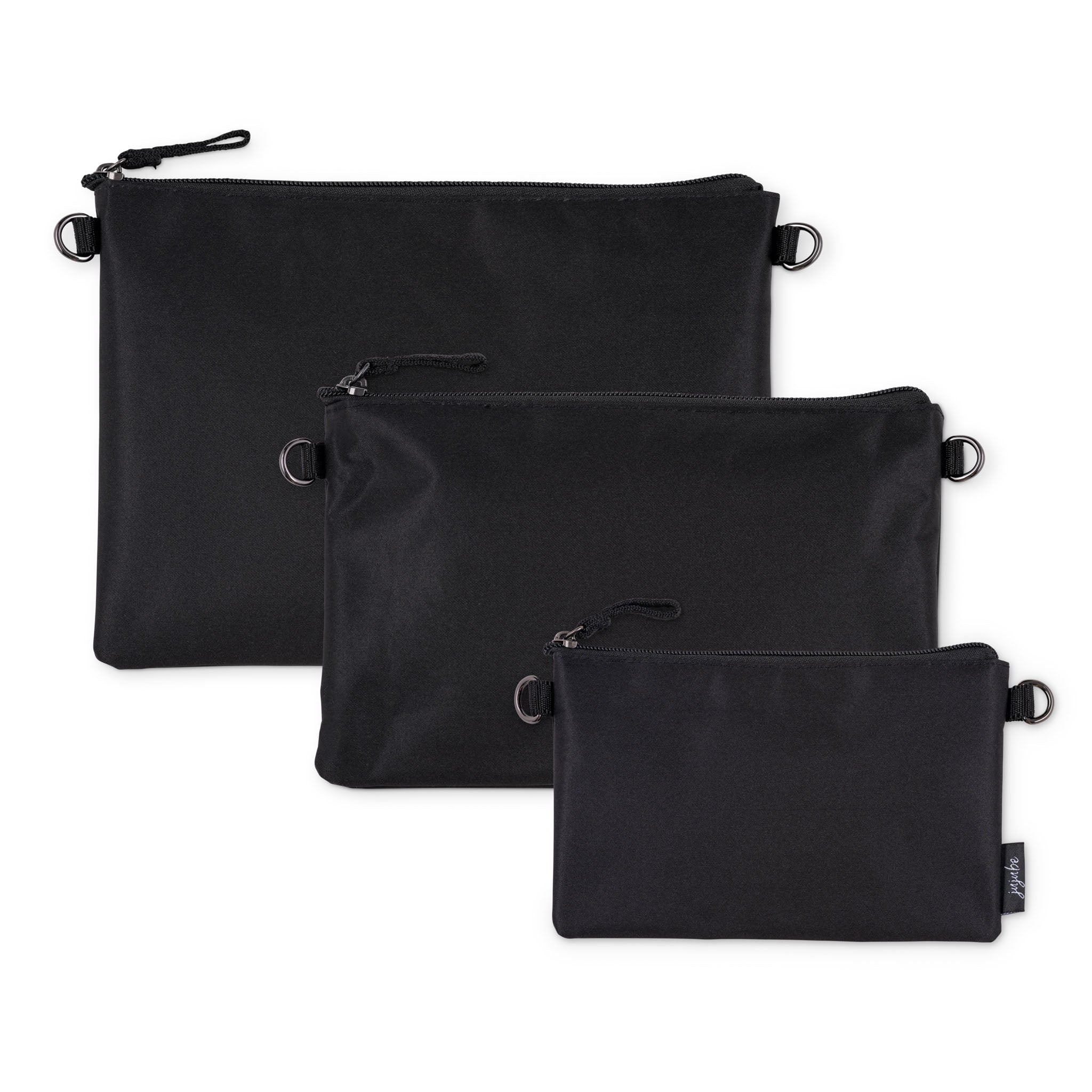 3-Piece Dry/Wet Bags Set